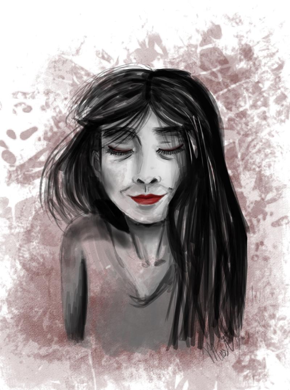 young-girl