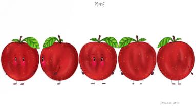 Pomme
